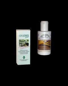 Nivatrix + Shampoo74 promo