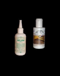 Reglandin + Shampoo74 promo