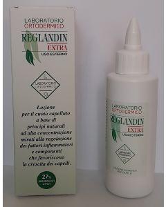 Reglandin Extra con  Nigella sativa - 100 ml Dispositivo medico n.2025543