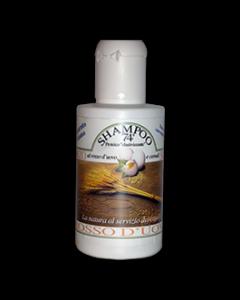 Shampoo 74 - 125 ml